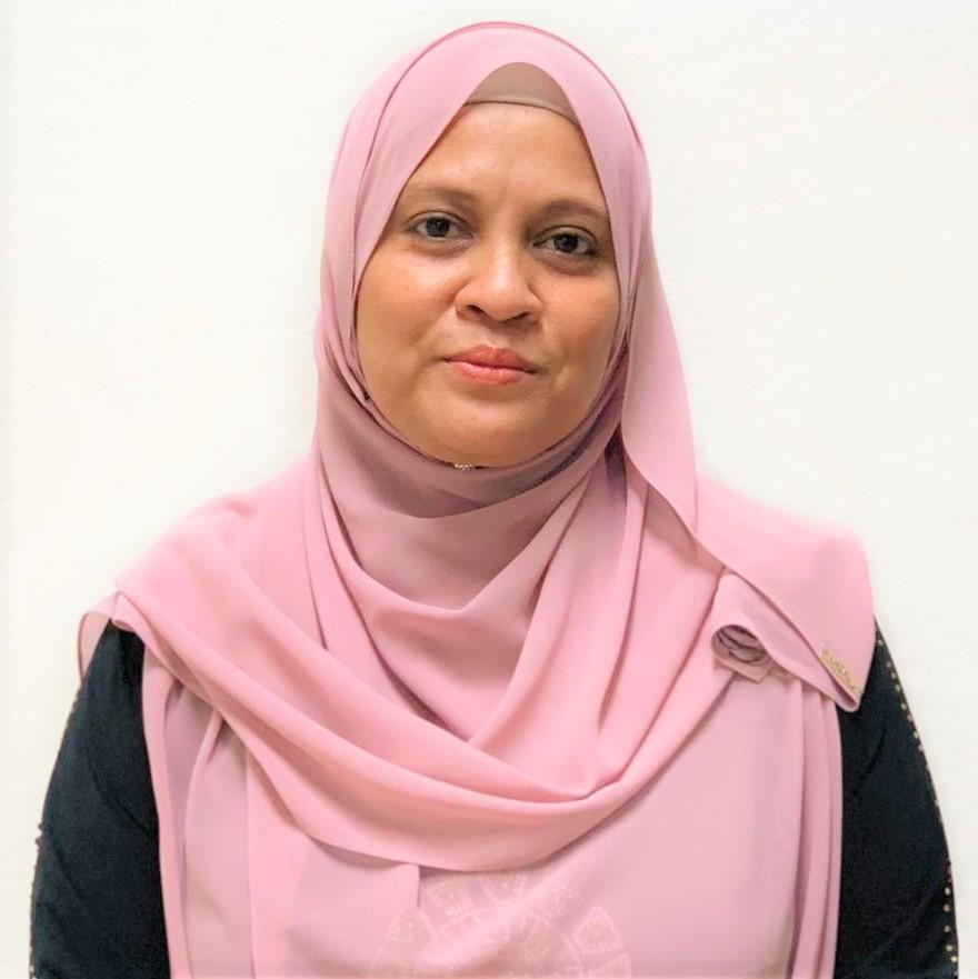 Nafsiah Kamarudin