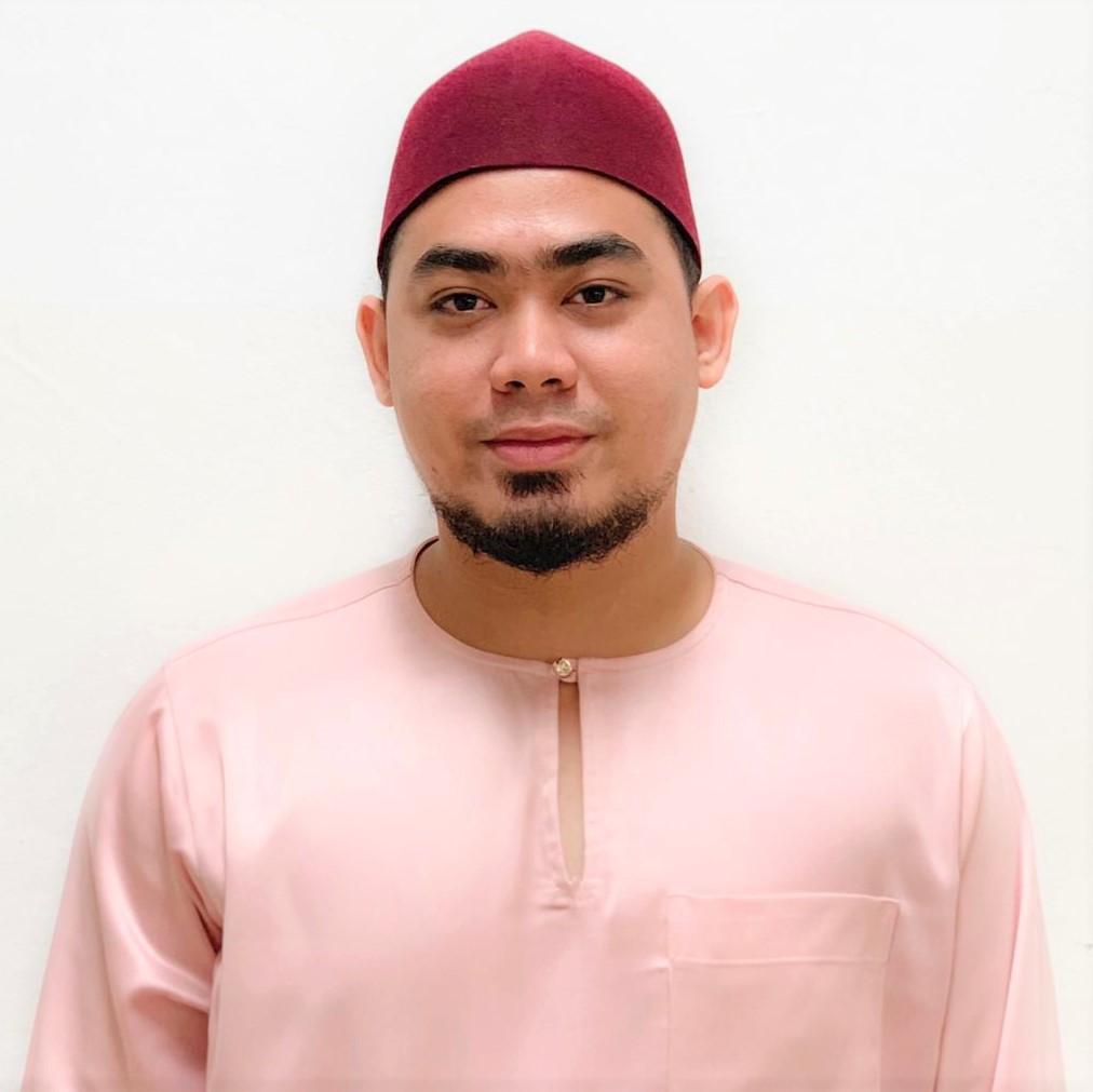 Sayid Sabiq Mohd Amirruldin