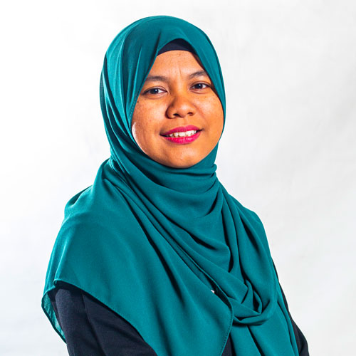 Adriana Noor Rahman
