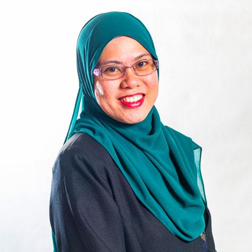 Nur Ahirah Tamby