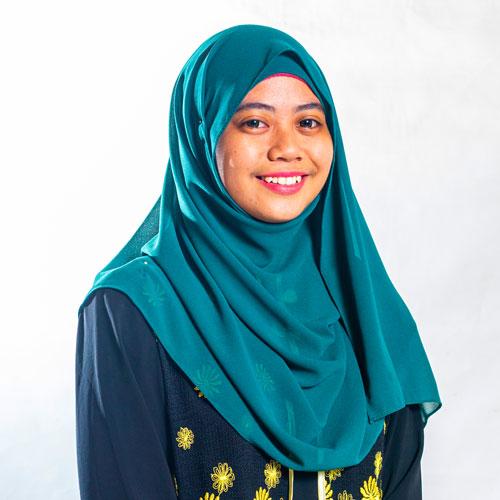 Farah Nurhanah Jawal