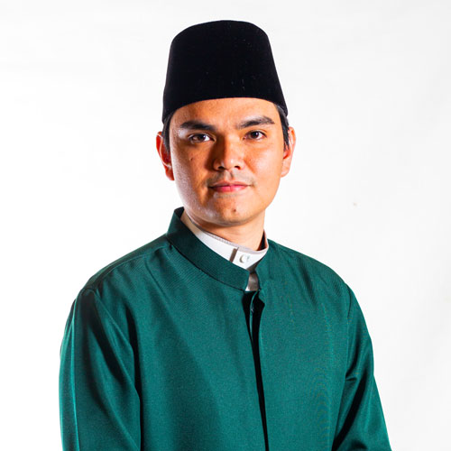 Ahmad Al-Faruqi Ahmad Dahri