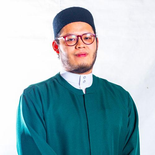 Muhd Hanifatunnu'man Mohamad Hasbi