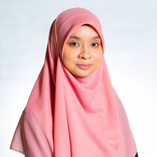 Noor Hidayah Sheikh Omar