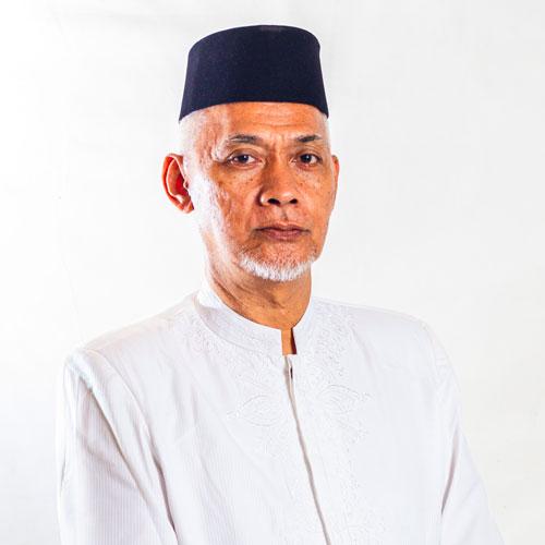 Johari Mohd Taib