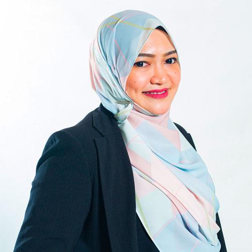 Siti Kamariah Hassan