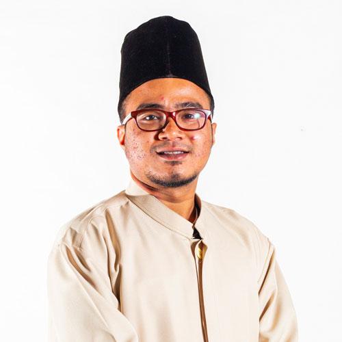 Khairurrahman Baharudin