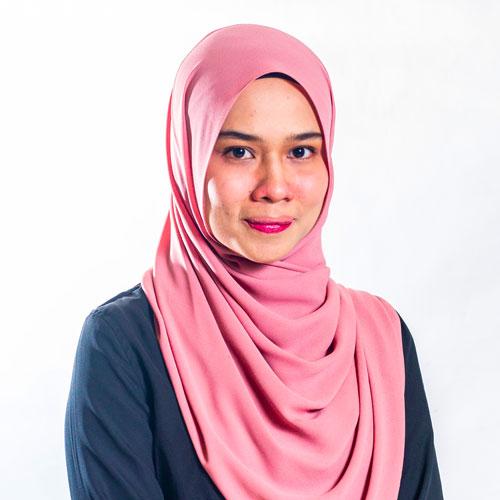 Siti Munirah Amran