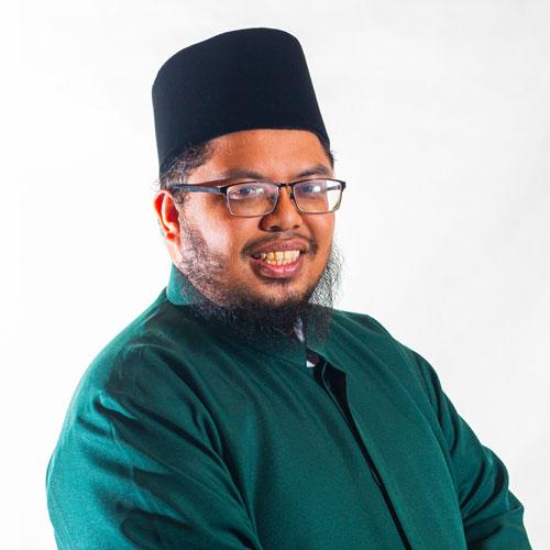 Muslim Amad