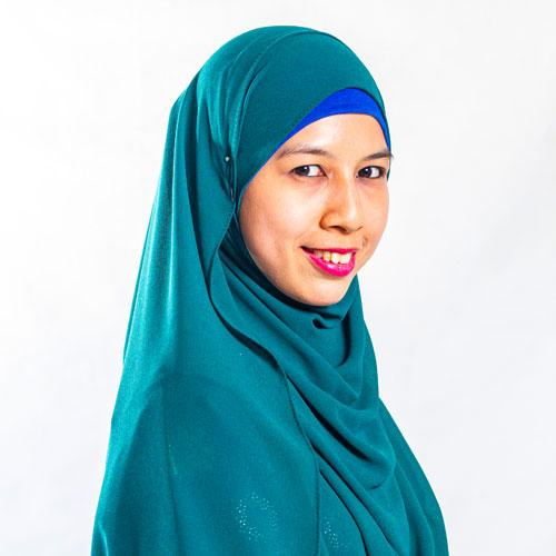 Nadiah Hashim