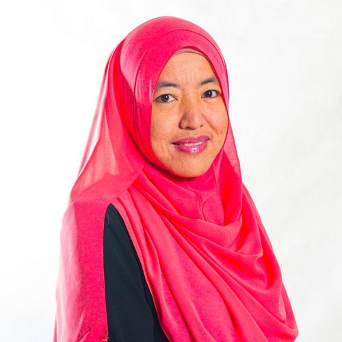 Siti Rahmah Md Sani