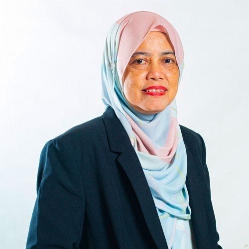 Rosnah Sa'ad