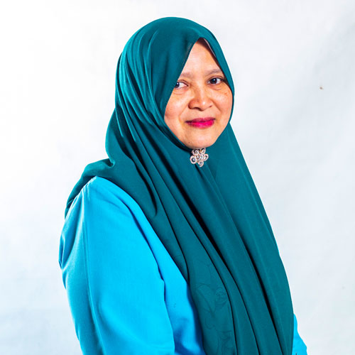 Saedah Ali