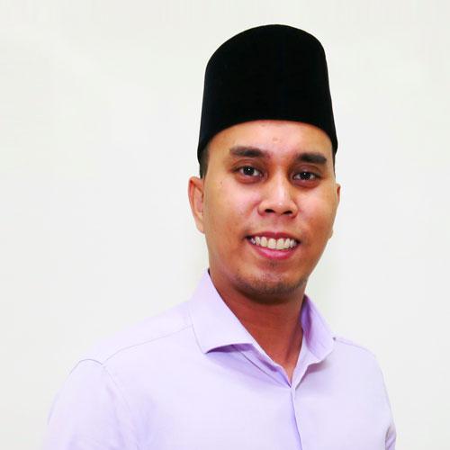 Mohd Syafiq Paiman