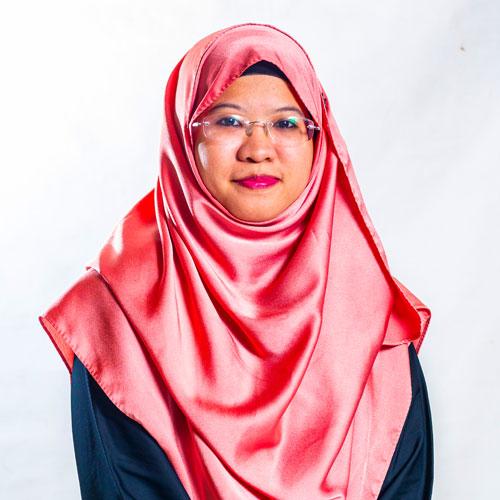 Siti Zahrah Samsaimon