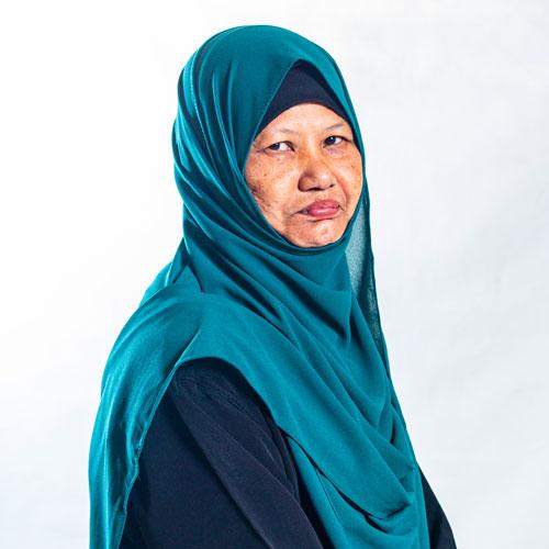 Zaiton Abdul Rahman