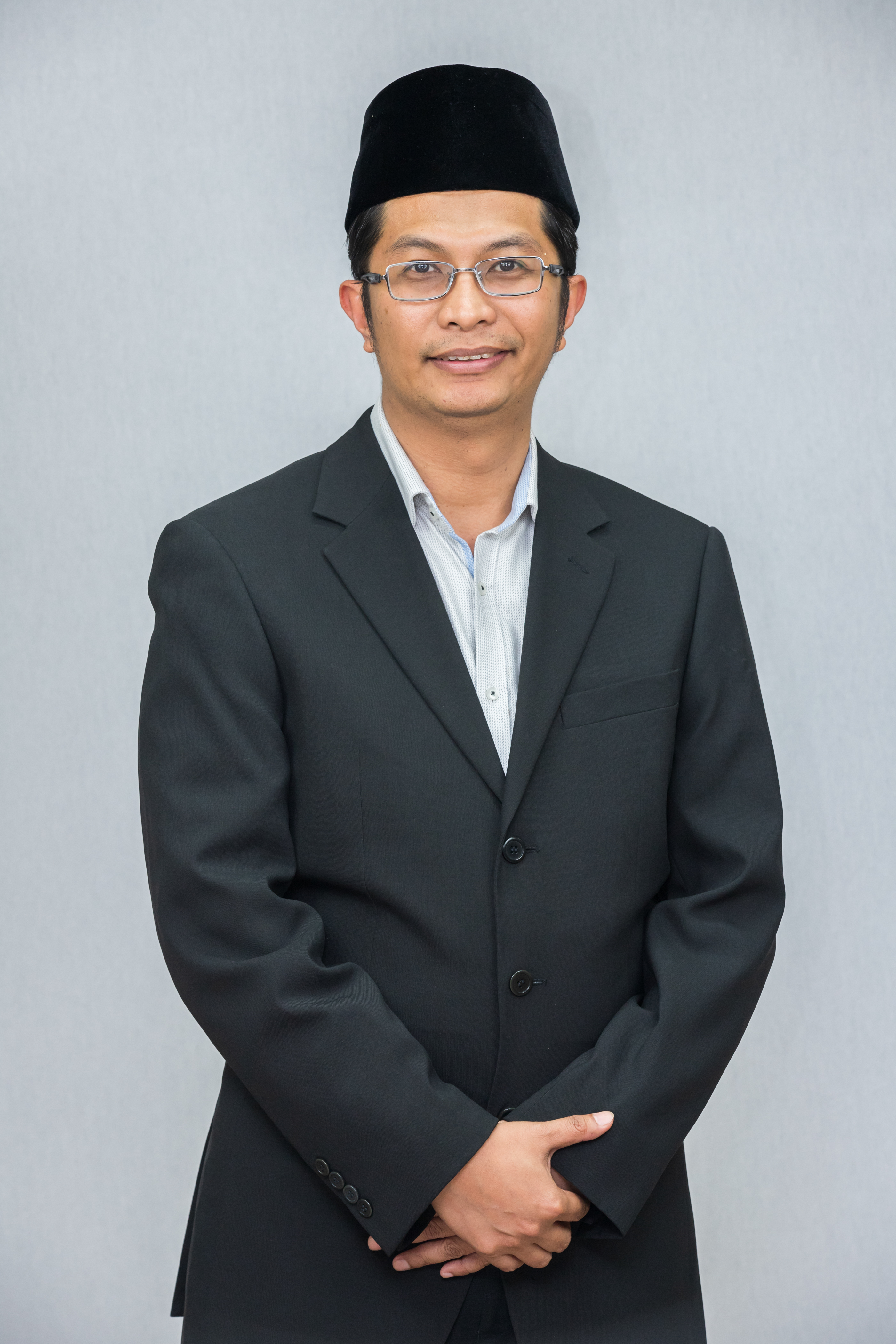 Mohd Fairus Abd Manaf