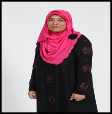 Azizah Abu Samah