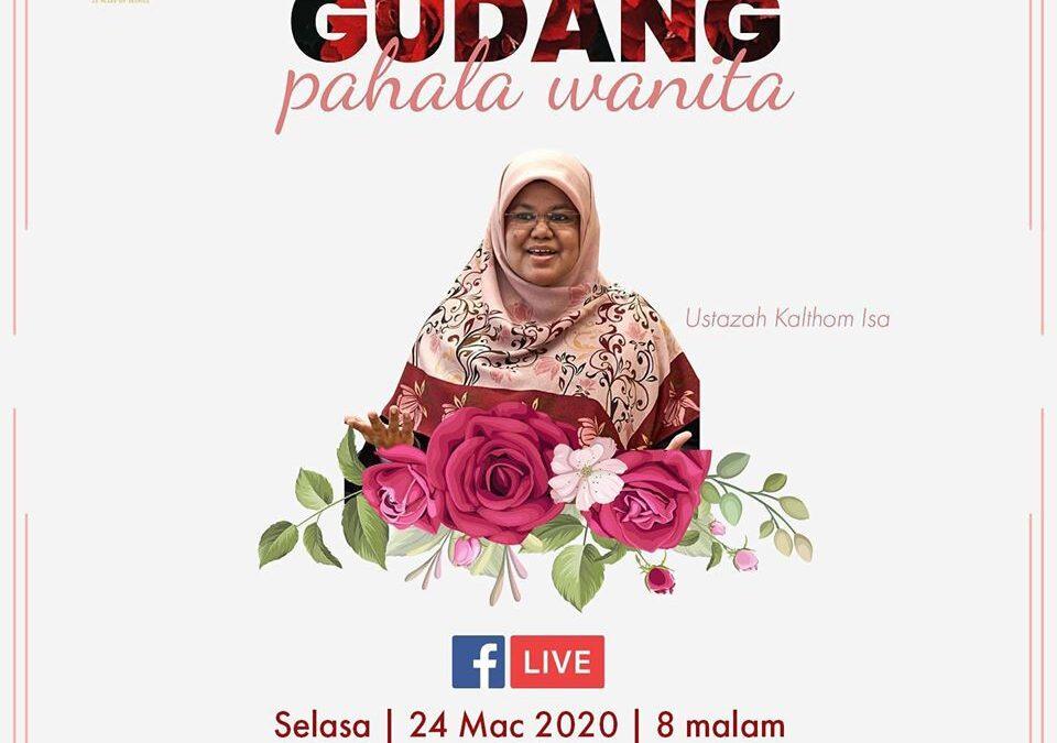 Bicara Muslimah (FB LIVE)